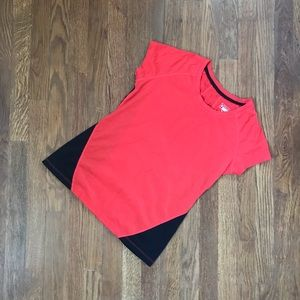 Ibex Weightless Wool Short Sleeve Top